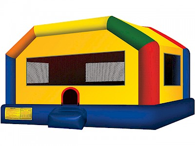 Funhouse Jumping Castle