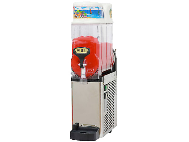 Single Bowl Slushie Machine