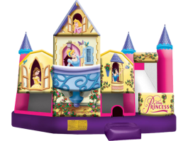 Jumping Castles For Kids